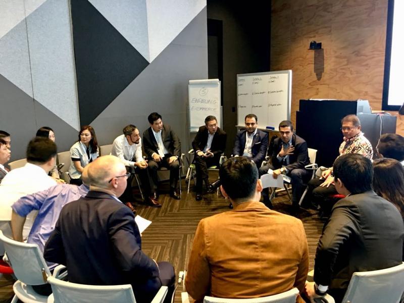 Peluncuran Digital ASEAN, Menkominfo Ajak Kolaborasi Negara ASEAN