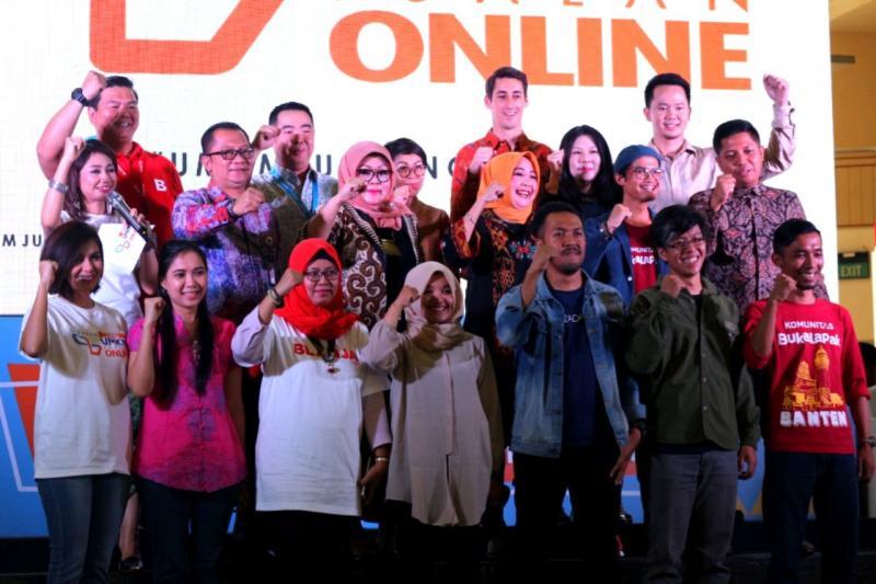 Kembangkan Bisnis, Perluas Pasar, Ayo UMKM Jualan Online!