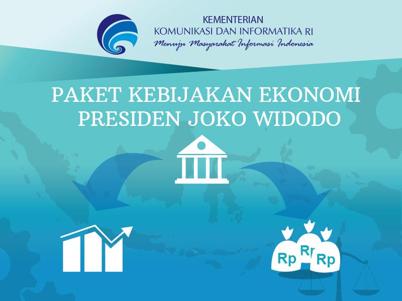 Paket Kebijakan Ekonomi