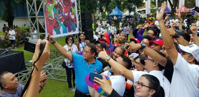 Ini Target Sukses Asian Games 2018: Prestasi dan Penyelenggaraan!