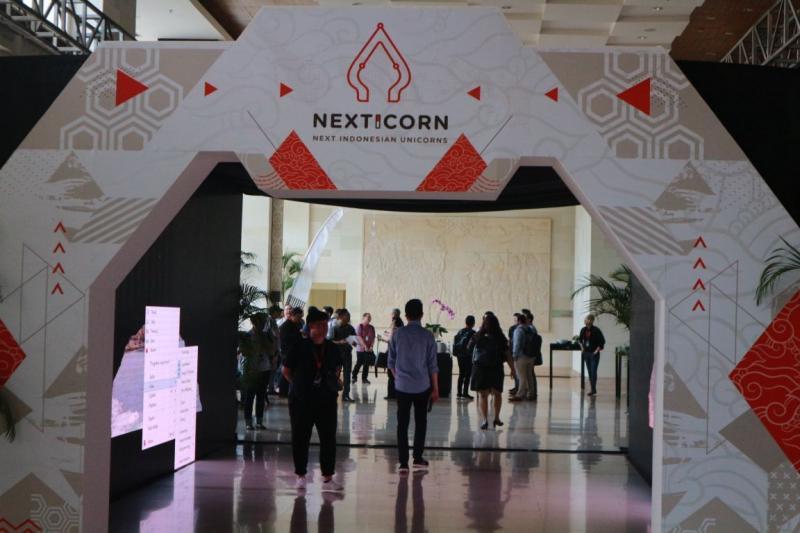 """Menkominfo, Kepala BKPM, 4 Unicorn dan Startup Nexticorn Akan Mendeklarasikan """"Indonesia As A Digital Paradise"""" kepada 67 Perusahaan Modal Ventura"""