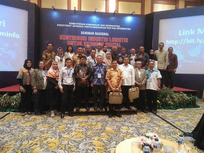 Kolaborasi Pastikan Industri Logistik Jadi Pilar e-Commerce