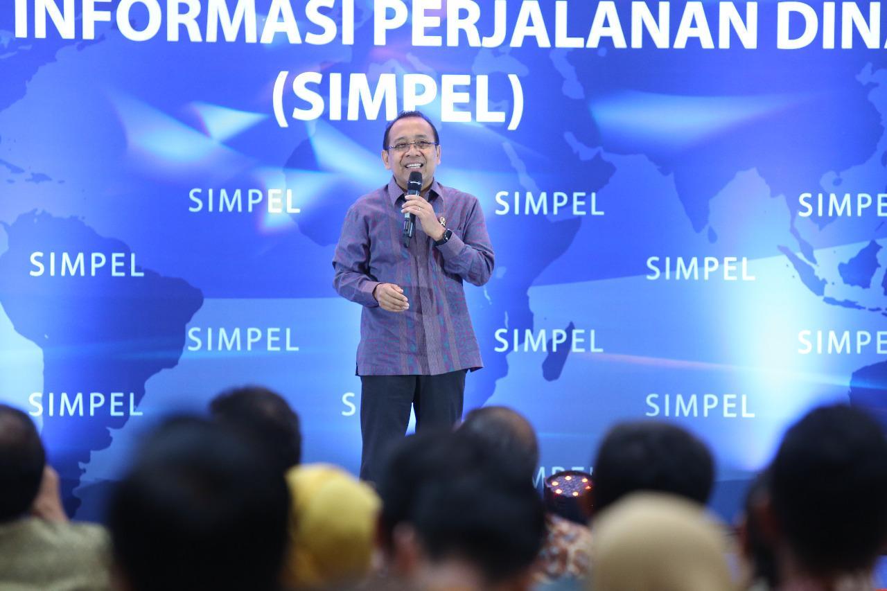 Sesuai Namanya, SIMPEL Sederhanakan Pengajuan PDLN