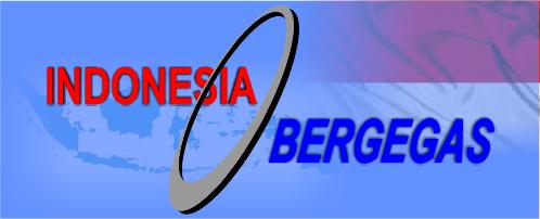 Indonesia Bergegas