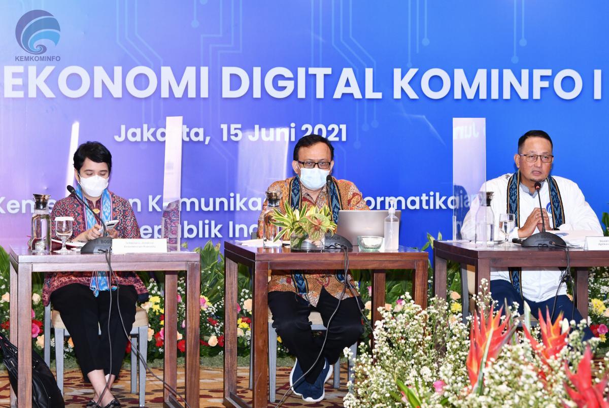 Forum Ekodig Kominfo 20