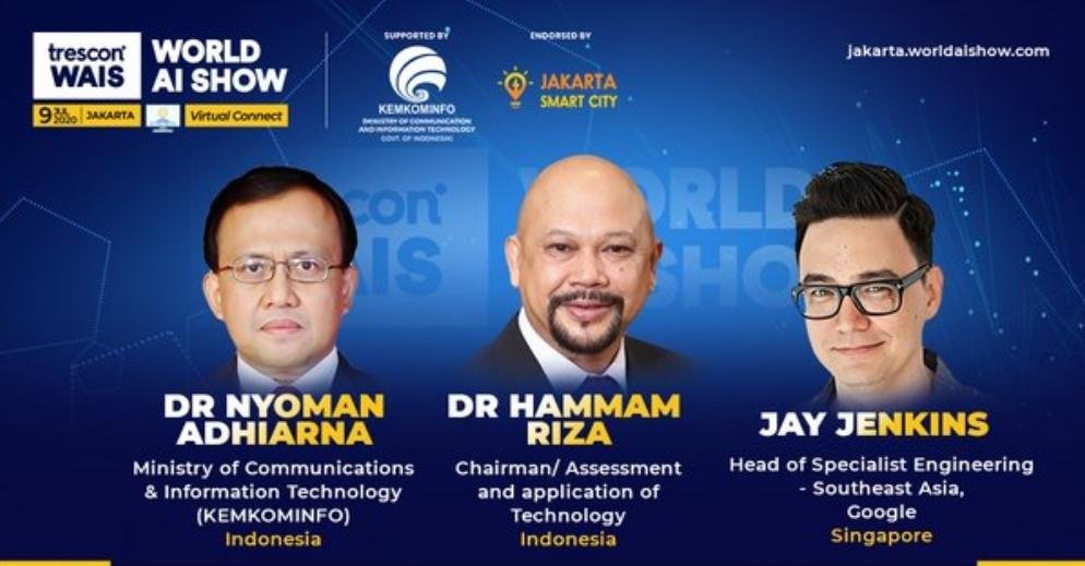 WAIS Jakarta 2020