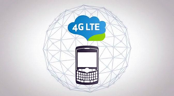 Menkominfo: 2015 Rakyat Indonesia Akan Rasakan Jaringan Internet 4G