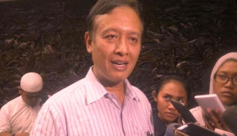 Kemkominfo Berharap Dewan Pers Tindak Media Massa Tanpa Badan Hukum