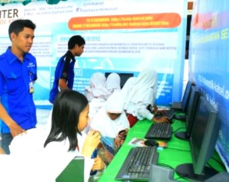Kemkominfo Selenggarakan Rakernas Relawan TIK Indonesia di Manado