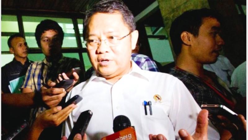 Menkominfo Akan Pidanakan Pemilik Blog Radikal Dengan UU ITE