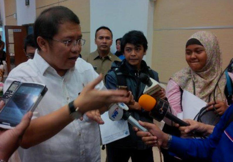 Menkominfo Rudiantara: Pemerintah Bentuk Panel Situs Negatif