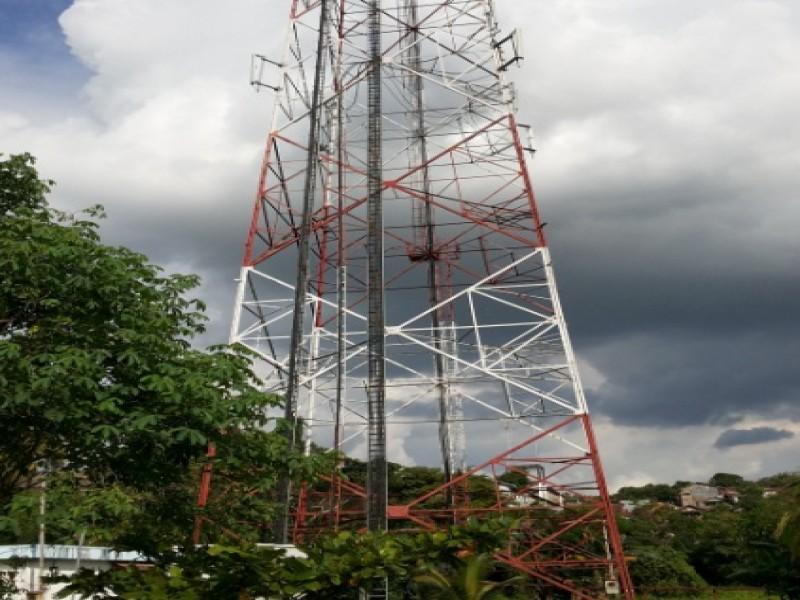 Menkominfo: Pemerintah Fokus Bangun BTS di Kalimantan, Papua dan NTT