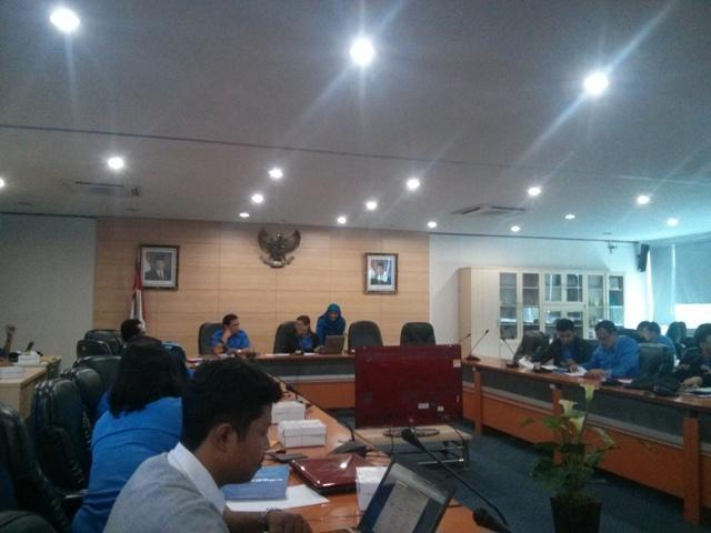 Pengumuman Rencana Umum Pengadaan Tahun 2014 di lingkungan Kementerian Kominfo