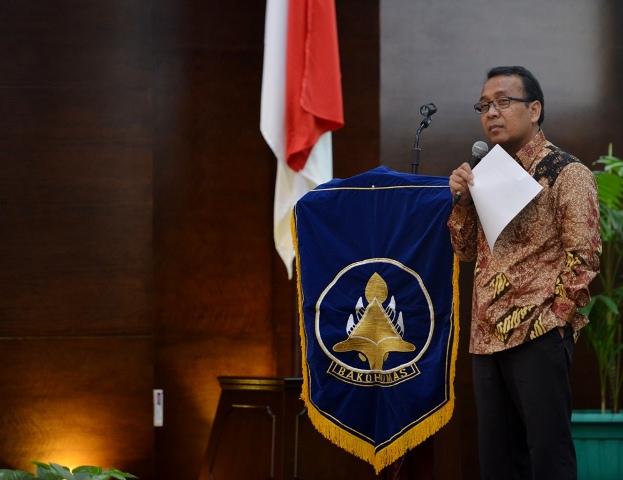 Pentingnya Peran Humas Membuat Demokrasi Indonesia Berjalan Lebih Baik