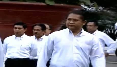Presiden Jokowi Menunjuk Rudiantara sebagai Menkominfo