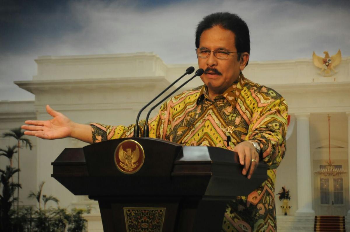 Rencana Kerja Pemerintah 2016, Presiden Jokowi Minta Program Jangan Terlalu Banyak Tetapi Jelas