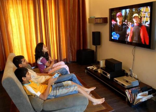 Resah Dengan Tayangan Televisi? Adukan Ke Rapotivi