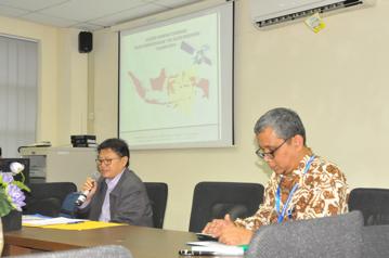 Seminar Hasil Survey Rumah Tangga Indikator ICT 2014