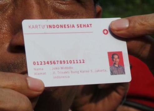 Siang Ini, Presiden Jokowi Luncurkan Kartu Indonesia Sehat dan Kartu Indonesia Pintar