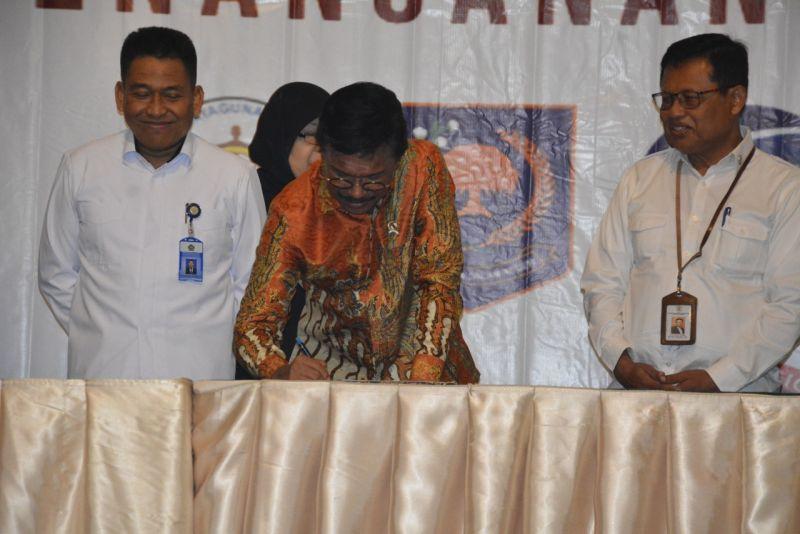 Menkominfo : Butuh ASN Berkualitas Unggul Agar Indonesia Mampu Bersaing 114