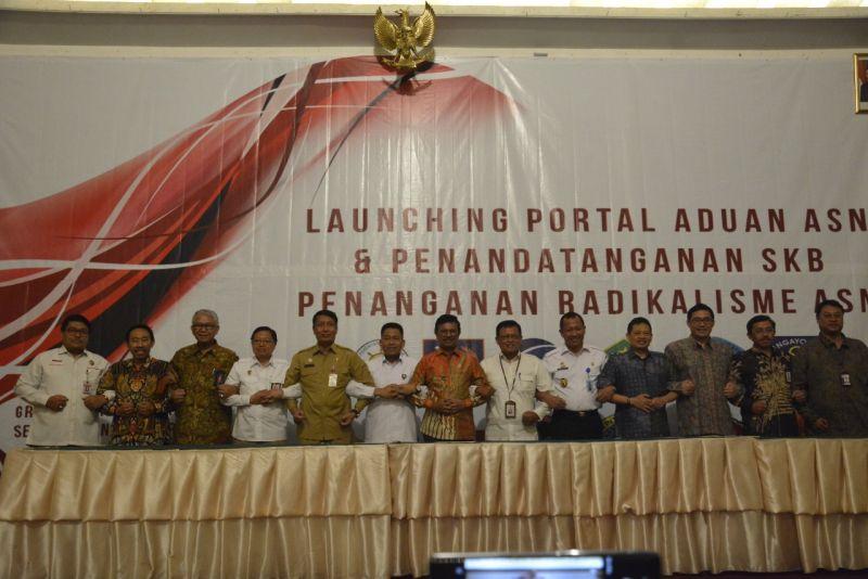 Menkominfo : Butuh ASN Berkualitas Unggul Agar Indonesia Mampu Bersaing 115