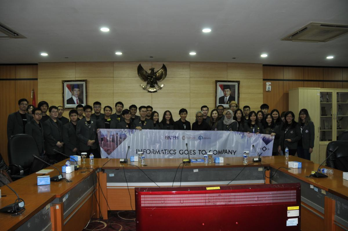 IGTC Visit Kominfo