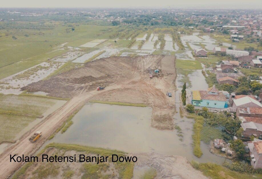 Kementerian PUPR Tangani Banjir dan Rob Kota Semarang (9)