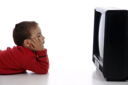 Televisi Jangan Cuma Kejar Tayang