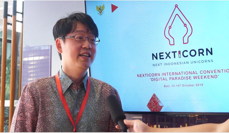Kuan Hsu, KK Fund Co Founder