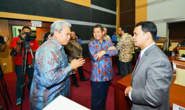 DPR Minta Kemkominfo Kaji Penggabungan Antara, RRI dan TVRI