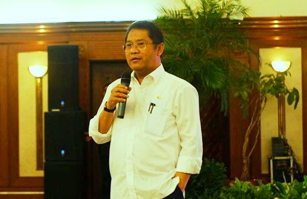 Menteri Kominfo Rudiantara